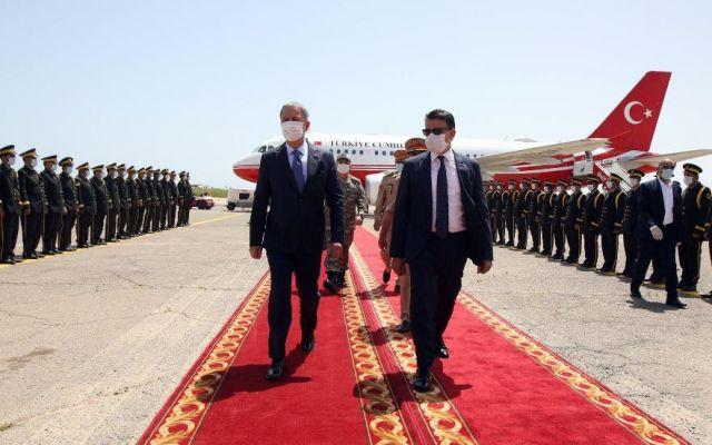 Ακάρ Λιβύη