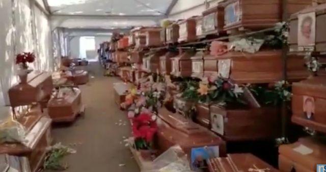 Παλέρμο νεκροταφείο