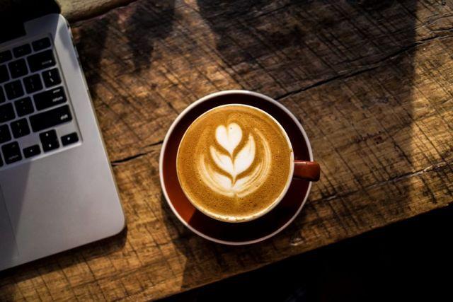 πρωινος καφες