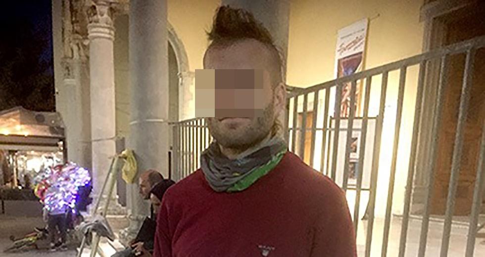 Σλοβάκος κατηγορούμενος για την αρπαγή της 17χρονης Μάγιας
