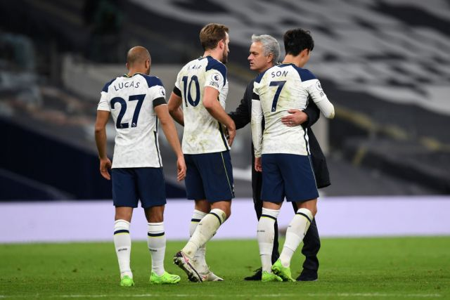 Mourinho has almost a full squad