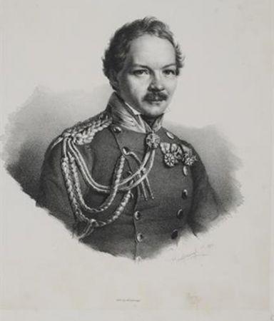 Καρλ Βίλχελμ φον Χάιντεκ