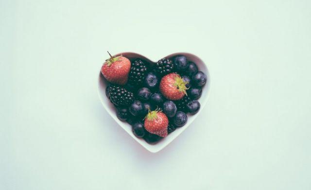 Υγιεινά φαγητά