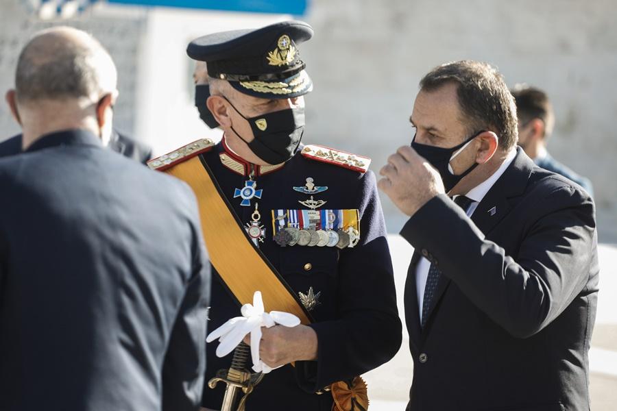Παναγιωτόπουλος και Φλώρος