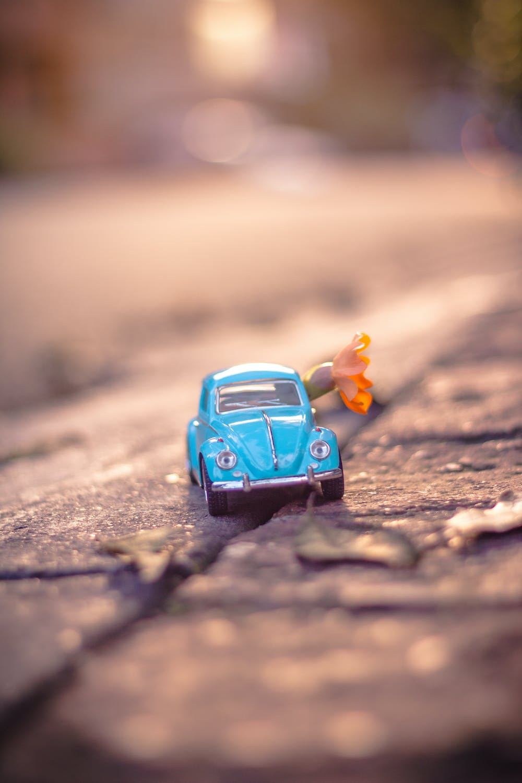 Πλαστικό αυτοκίνητο