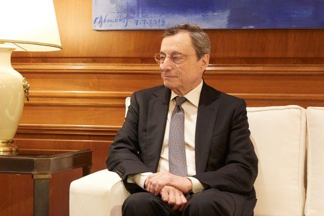 ντραγκι πρωθυπουργος