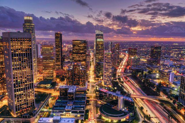 Λος Άντζελες
