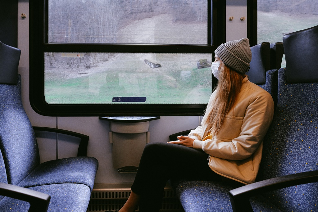 maska treno
