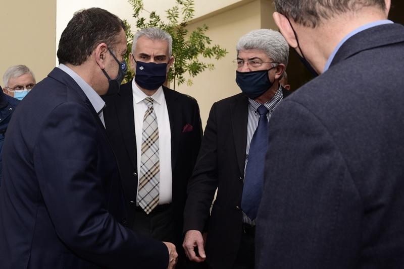 F16 Viper Νίκος Παναγιωτόπουλος