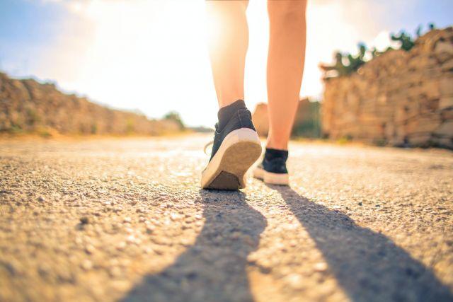 Πόδια παπούτσια
