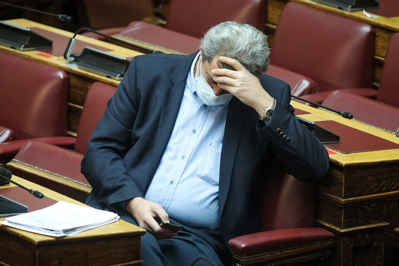 Παύλος Πολάκης