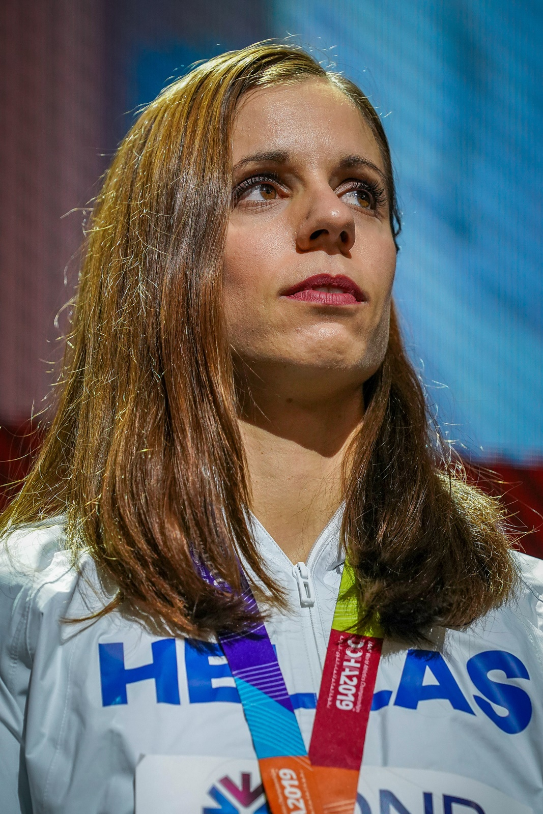 Κατερίνα Στεφανίδη