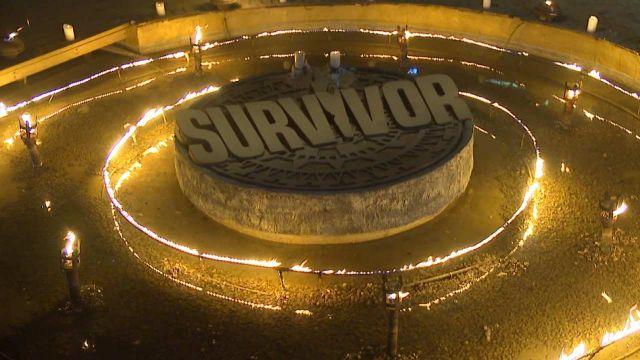Survivor landscape