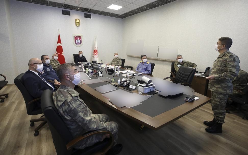 Τουρκικό συμβούλιο