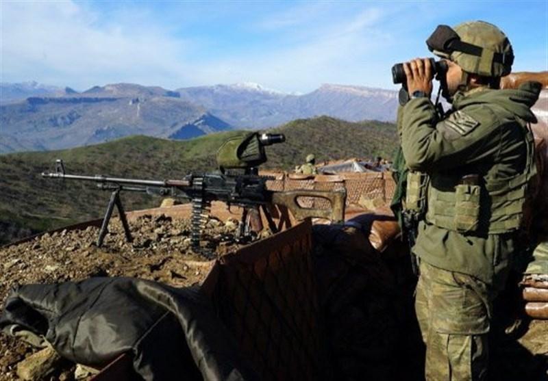 Τούρκοι στρατιώτες Ιράκ