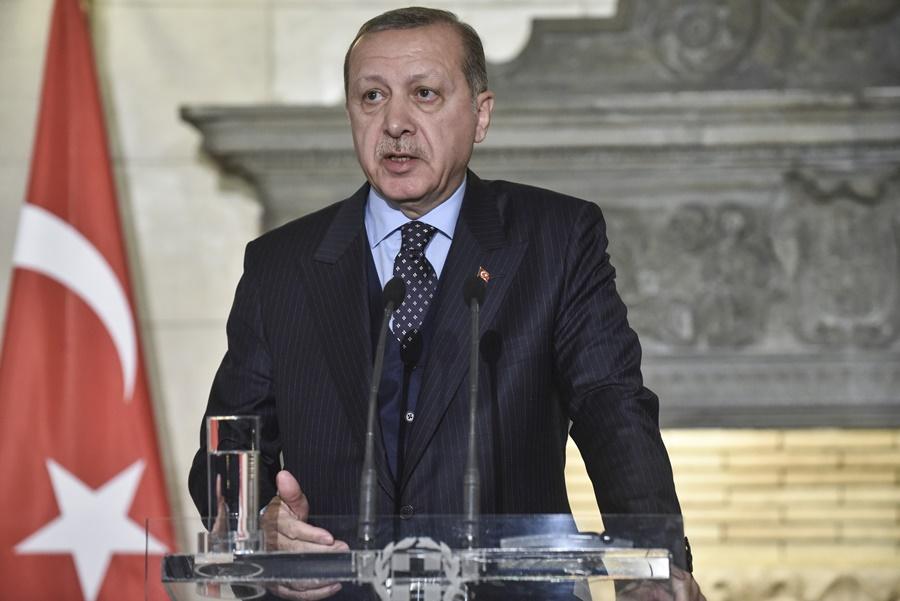 Ταγίπ Ερντογάν
