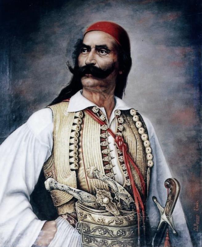Γεώργιος Δράκος