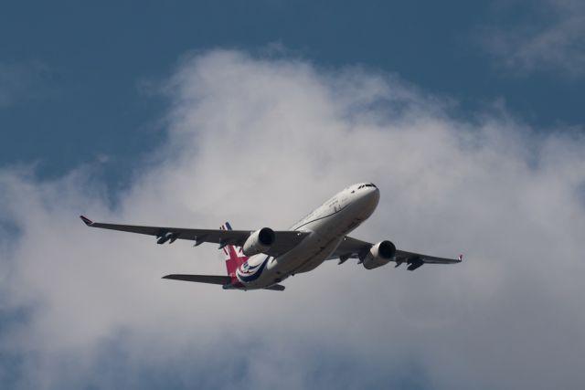 Αεροσκάφη στην παρέλαση για 25 Μαρτίου 2021