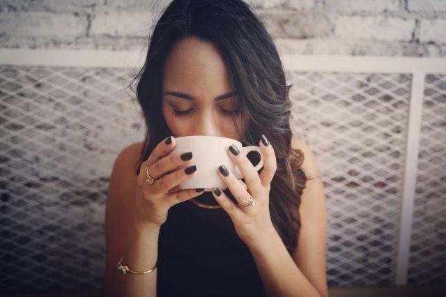 Κούπα καφές