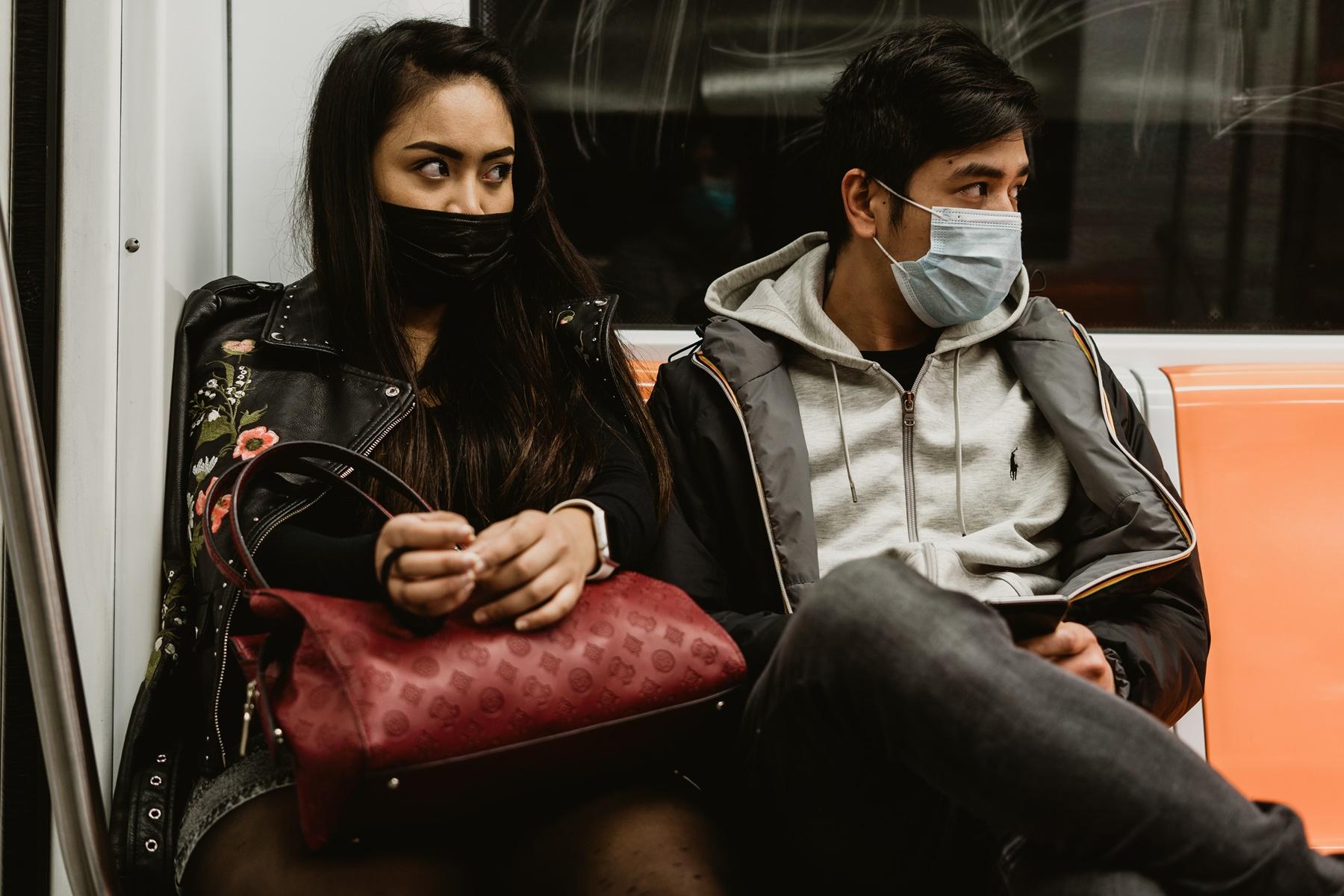 maska metro