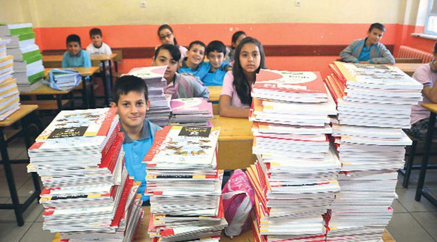 Τουρκικό σχολείο