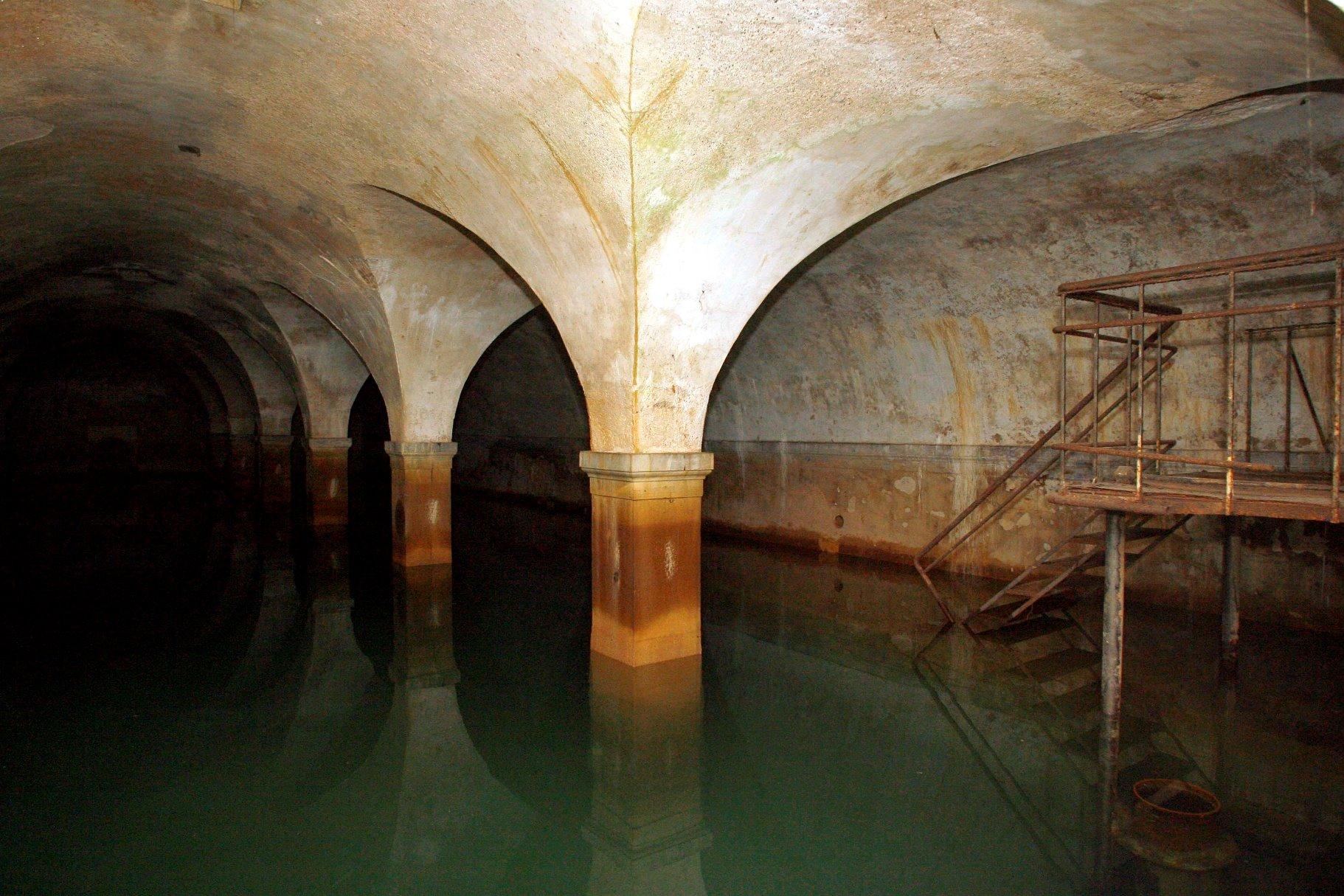 Αδριάνειο υδραγωγείο