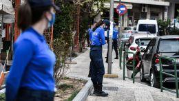 Αστυνομία ΟΔΟΣ