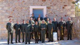 Στρατιωτική μπάντα
