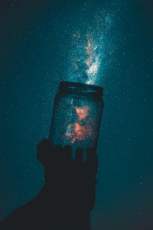 Αστέρια βάζο