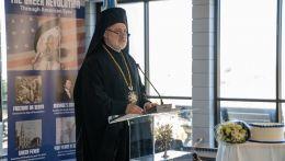 Αρχιεπίσκοπος Αμερικής Ελπιδοφόρος
