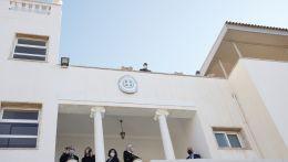 Πρεσβεία Λιβύη