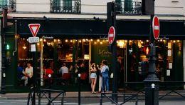 Εστιατόριο Παρίσι