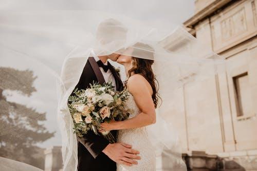 Γάμος λουλούδια