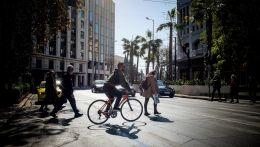 Κόσμος ποδήλατο