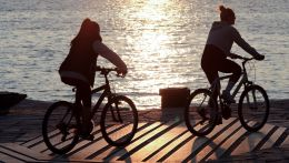 Κόσμος ποδήλατα
