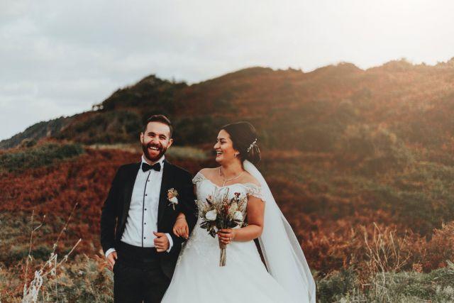 παντρεμένοι λουλούδια