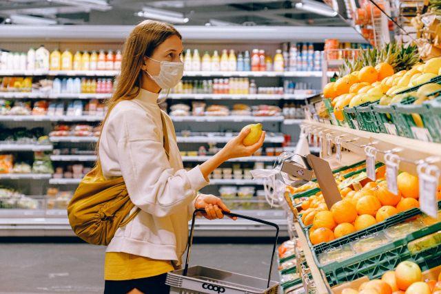 μάσκα φρούτα