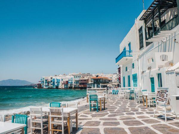 Νησί Ελλάδα