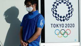 Ολυμπιακοί Τόκιο