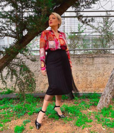 Τζωρτζέλα Κόσιαβα