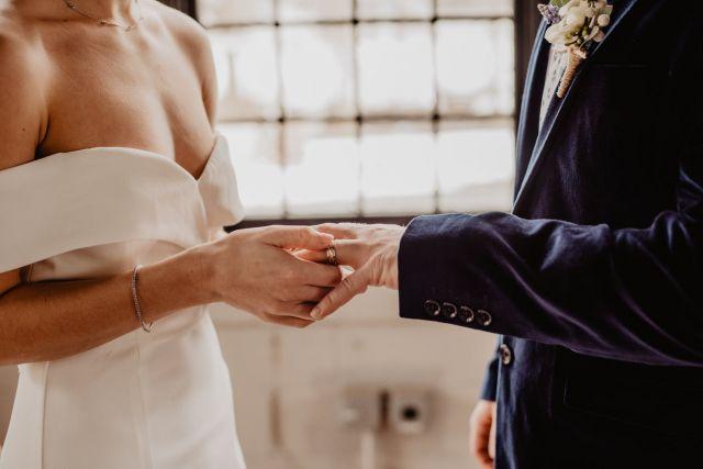 παντρεμένοι βέρες