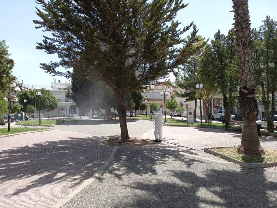 Δήμος Αιγάλεω