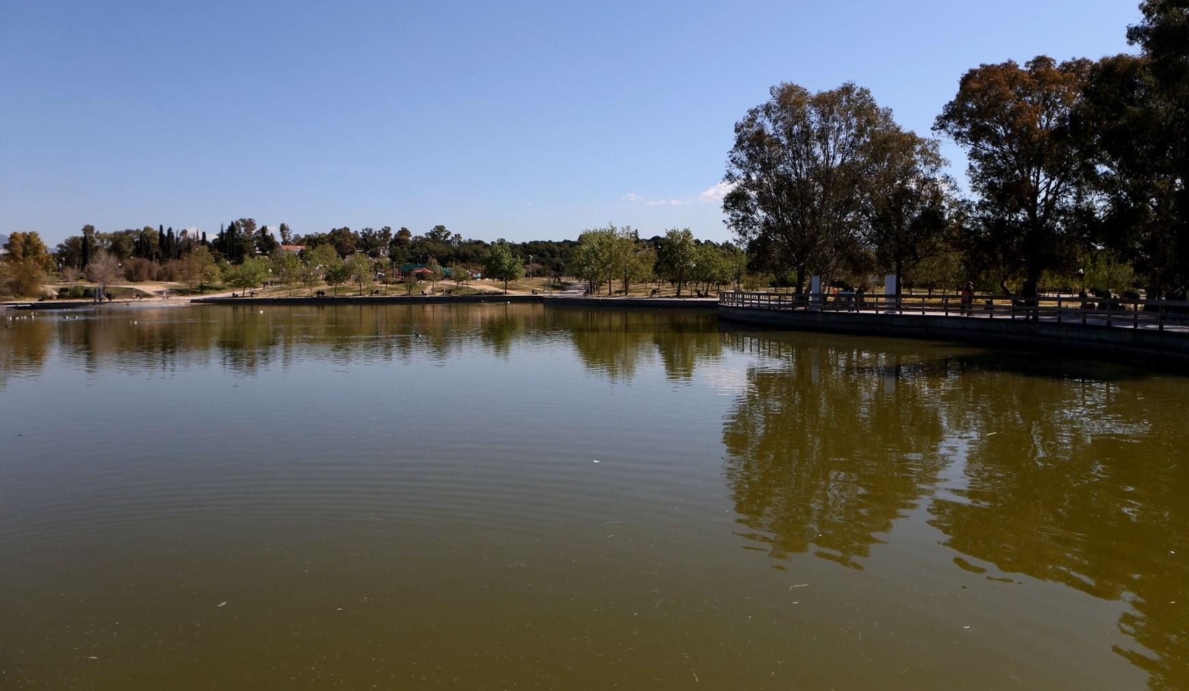 Πάρκο Αντώνης Τρίτσης