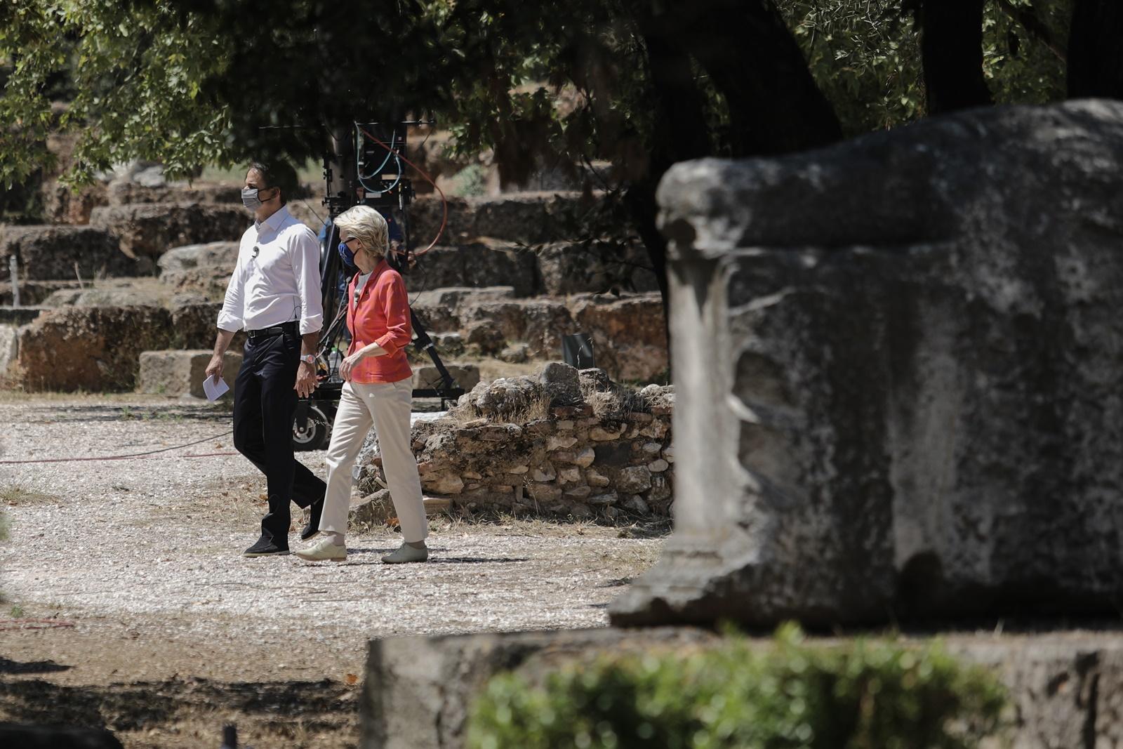 ursula mitsotakis akropoli 3