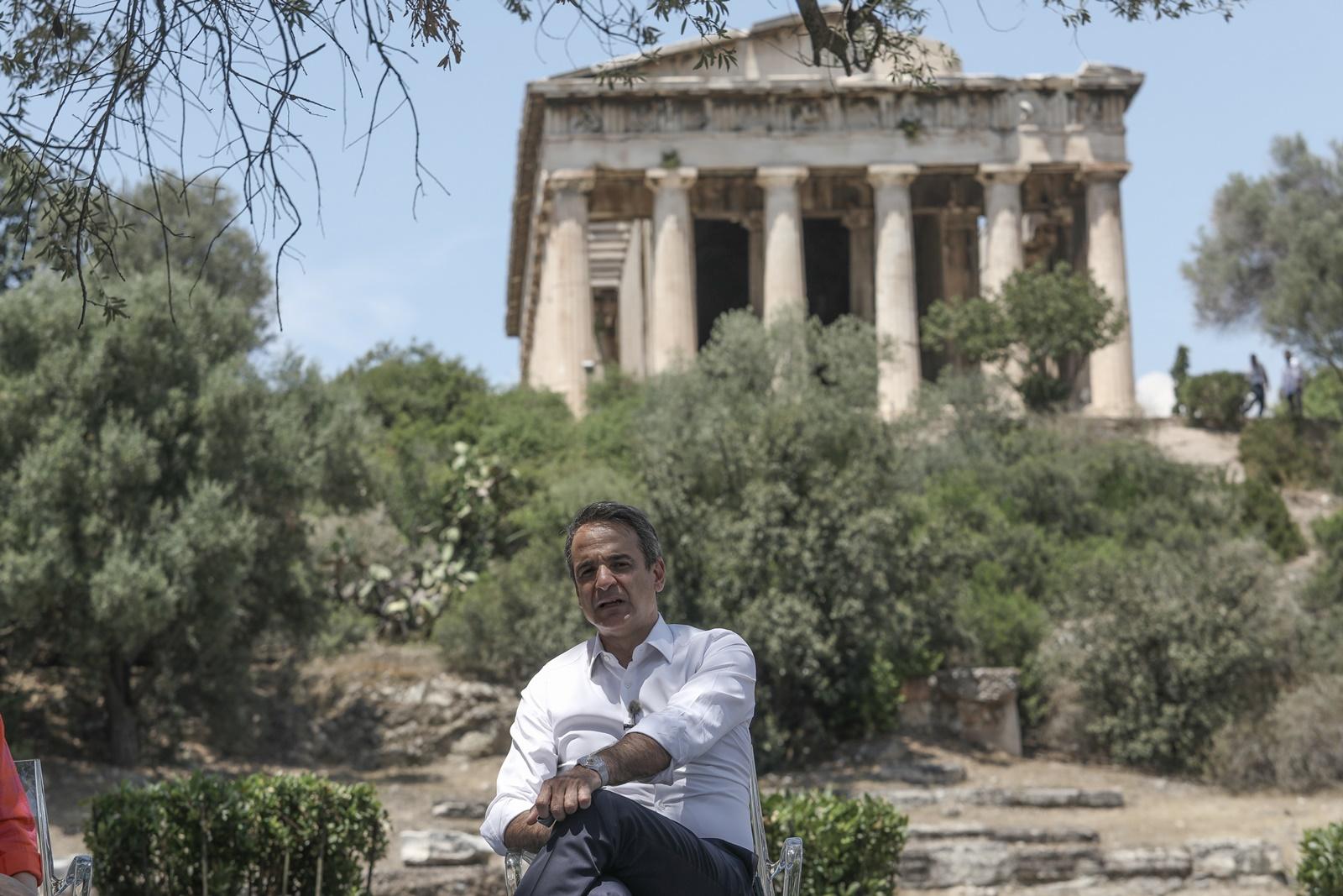 ursula mitsotakis akropoli 8